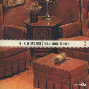 The Starting Line album