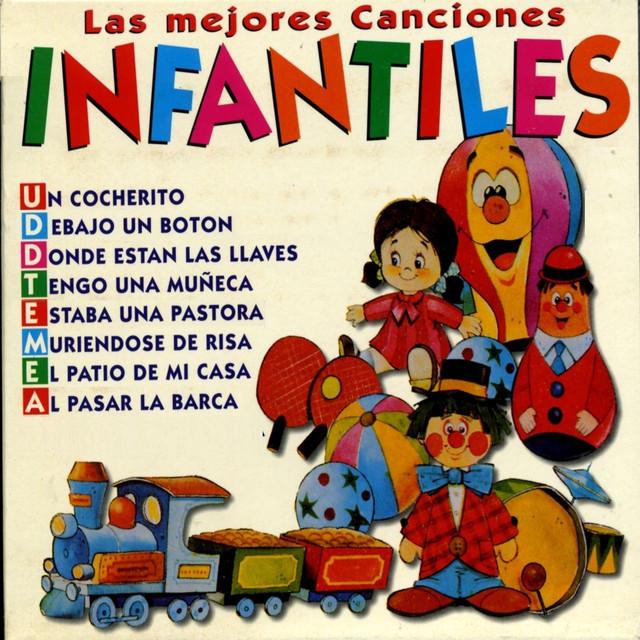 Este corro es un jardin a song by coro infantil on spotify for Jardin infantil