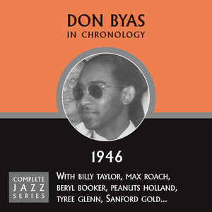 Complete Jazz Series 1946 album