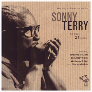 Sonny Terry Betty and Dupree cover