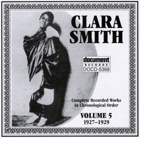 Clara Smith Vol. 5 (1927-1929) album