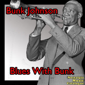 Blues With Bunk album