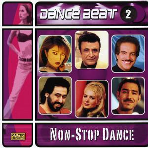 Dance Beat, Vol 2 - Persian Music