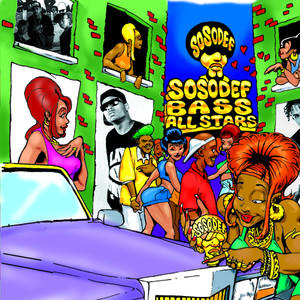So So Def Bass All-Stars album
