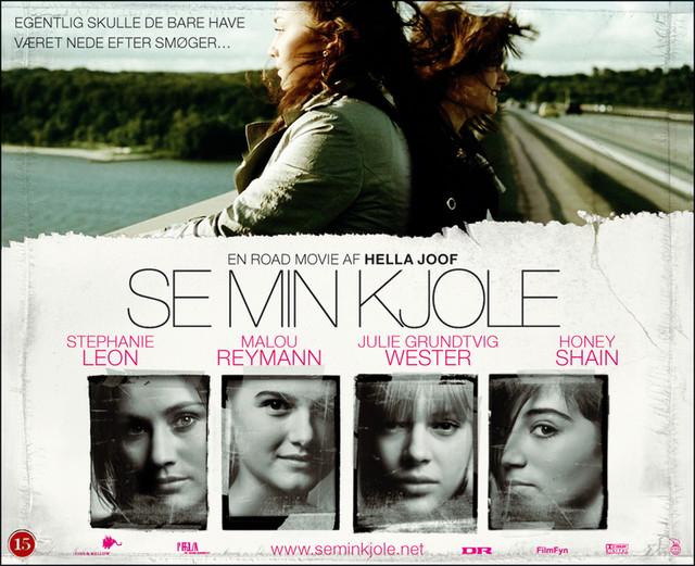 Se Min Kjole Soundtrack