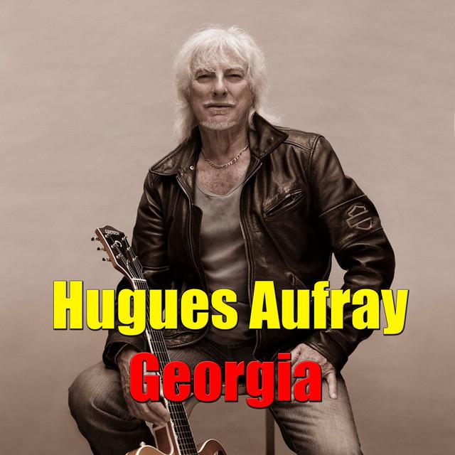 Georgia Albumcover