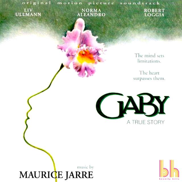 Gaby (Original Motion Picture Soundtrack)