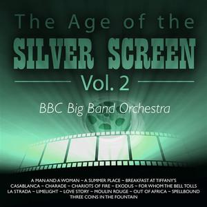 The Age of the Silver Screen Vol. 2 album