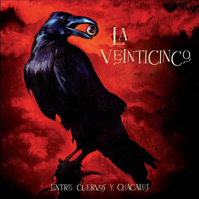 Entre Cuervos y Chacales