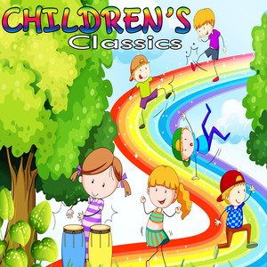 Children's Classics - Nursery Rhymes
