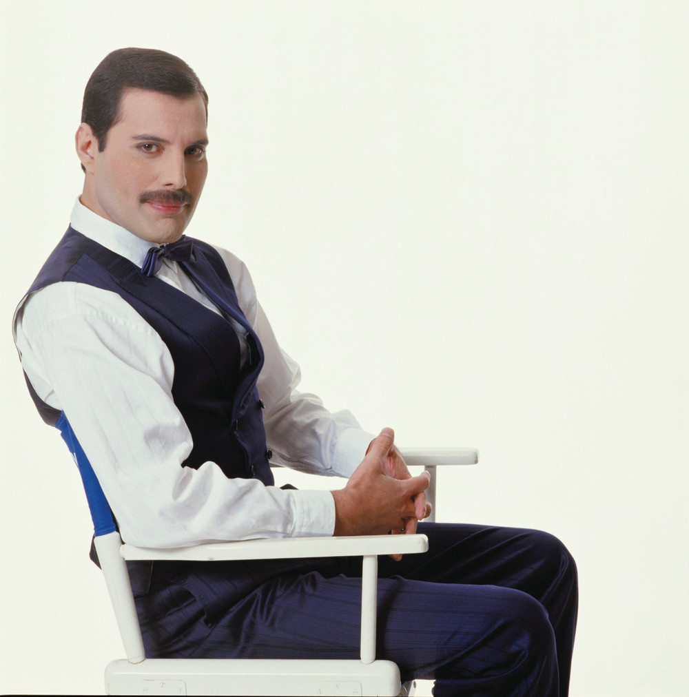 Freddie Mercury on Spotify