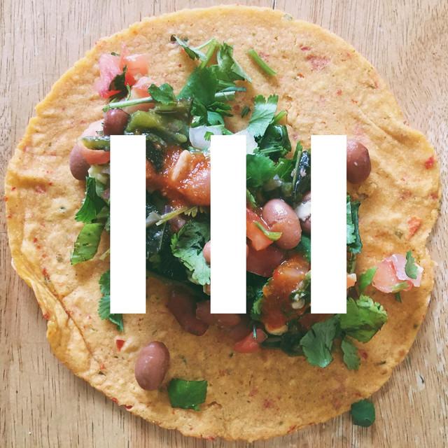 Veggie Tacos III