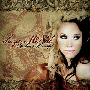 Broken & Beautiful - Suzie Mcneil