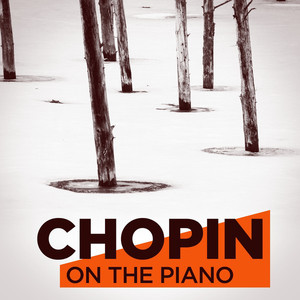 Chopin On the Piano Albümü