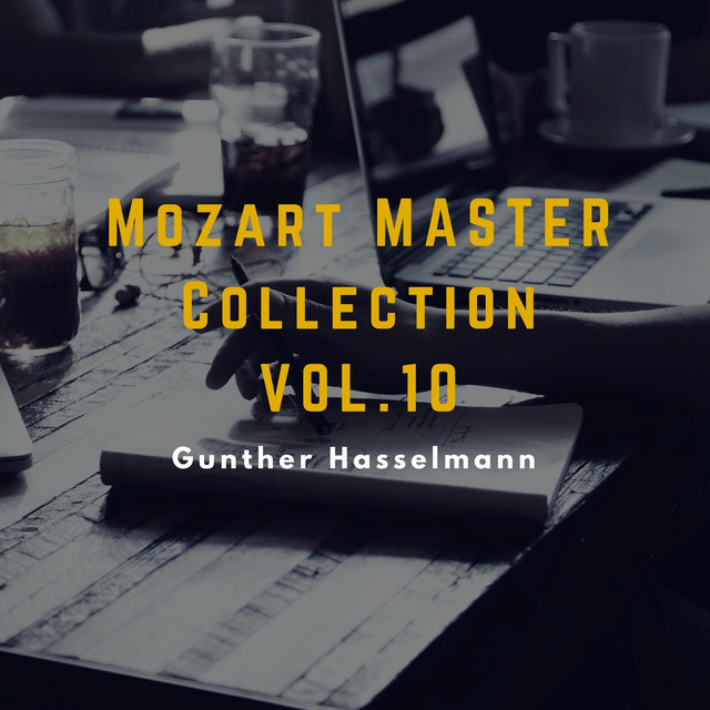 Mozart Master Collection, Vol. 10