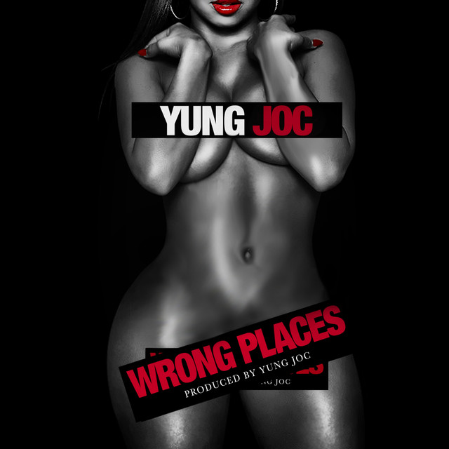 Wrong Places - Single