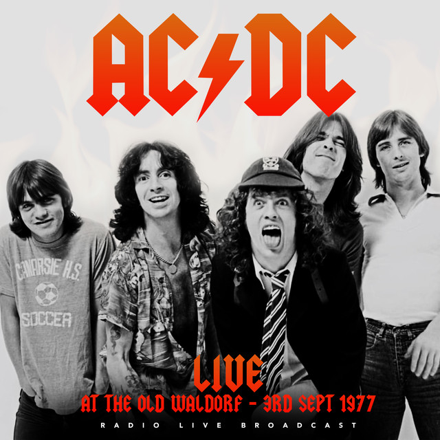 4c7a3309b Live At The Waldorf - 1977-09-03