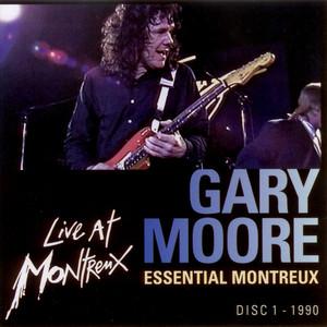 """""""Essential Montreux"""" Live at Montreux 1990 album"""