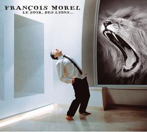 François Morel Le bon dieu entre nous cover