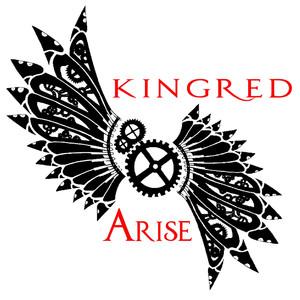 Arise - Live Raw Uncut - Ep Albumcover