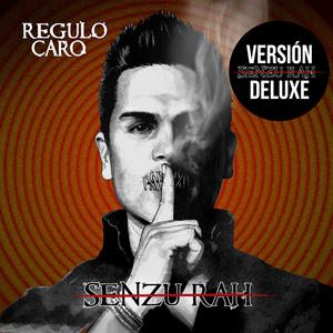 Senzu-Rah (Version Deluxe) Albumcover