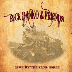 Live at the Iron Horse, Northampton 1995 album