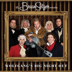 Wolfgang's Big Night Out album