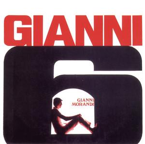Gianni Morandi Scende la pioggia (Elenore) cover