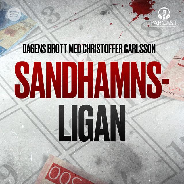 Christoffer Carlsson: Sandhamnsligan