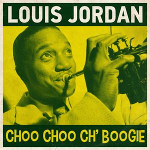 Choo Choo Ch' Boogie