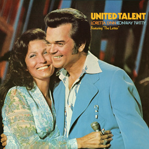 United Talent - Conway Twitty