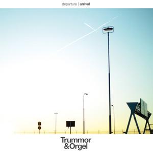 Trummor & Orgel, Portobello på Spotify