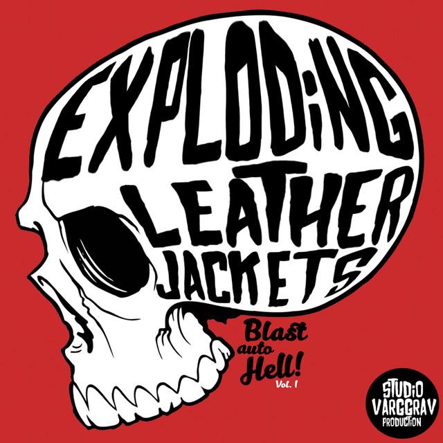 Exploding Leather Jackets