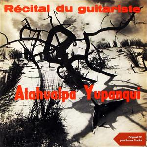Récital Du Guitariste (Original EP plus Bonus Tracks 1957) album