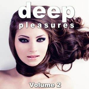 Deep Pleasures, Vol. 2 Albumcover