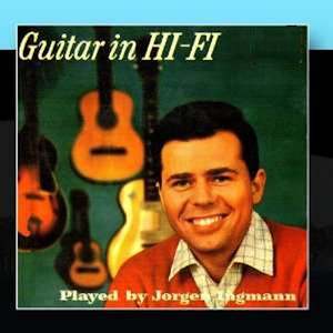 Guitar in Hi Fi album