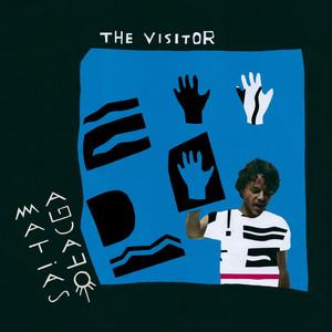 The Visitor - Instrumentals album