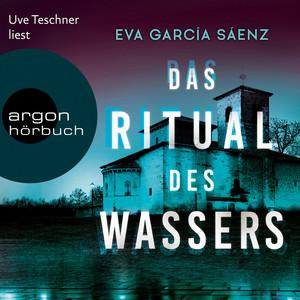 Das Ritual des Wassers - Inspector Ayala ermittelt, Band 2 (Gekürzte Lesung) Audiobook