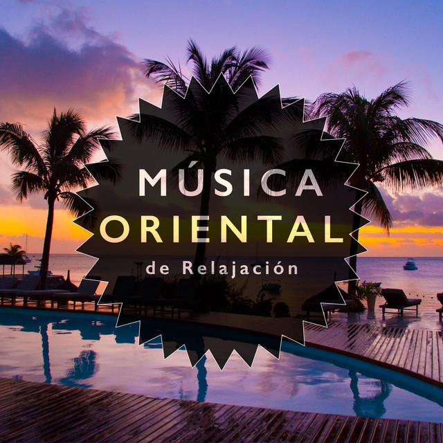 Oriental Relaxing Music