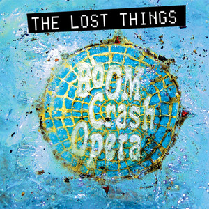 The Lost Things album