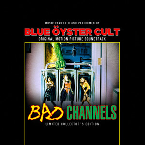 Bad Channels album