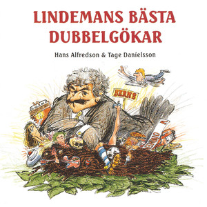 lindeman hasse och tage