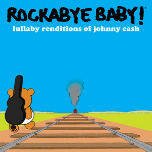 Lullaby Renditions of Johnny Cash album