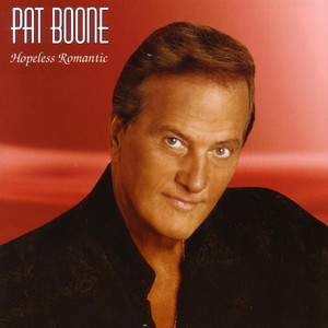 Pat Boone Too Late to Turn Back Now cover
