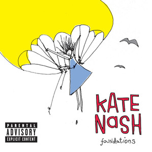 Foundations - Kate Nash
