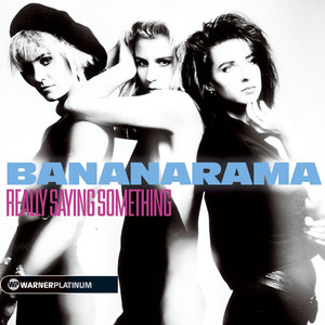 Bananarama, Robin Goodfellow for FFRR Management Only Your Love cover