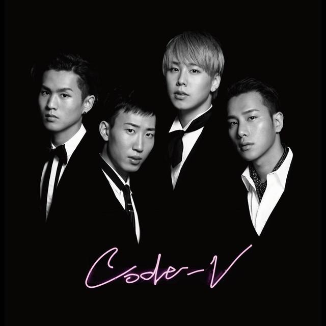 CODE-Vのライブの画像
