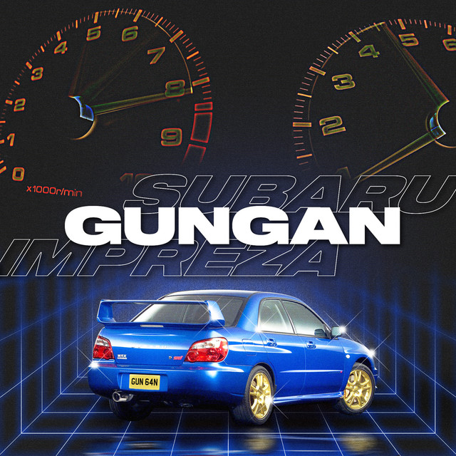 Subaru Impreza A Song By Gungan On Spotify