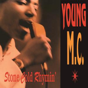 Stone Cold Rhymin' album
