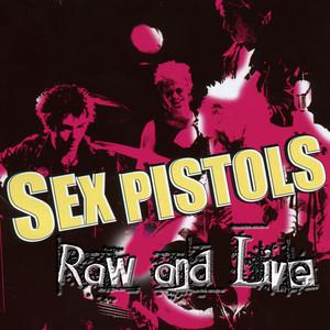 Raw and Live album